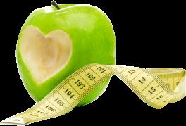 Anouck Deprez Nutrition